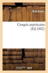 Croquis Americains