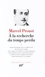 À la recherche du temps perdu. Tome I | Proust, Marcel |