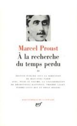 À la recherche du temps perdu. Tome II | Proust, Marcel |