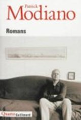 Romans | Patrick Modiano |