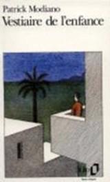 Vestiaire de l'enfance | Patrick Modiano |