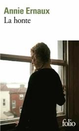 La honte | Annie Ernaux |