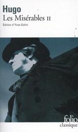 Les Misérables, tome II   Victor Hugo  