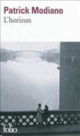 L'horizon   Patrick Modiano  