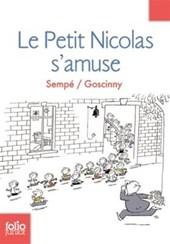 Les histoires inédites du Petit Nicolas