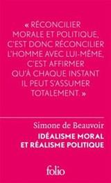 EXISTENTIALISME ET LA SAGESSE DES NATIONS | S. De Beauvoir |