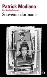 SOUVENIRS DORMANTS | Patrick Modiano |