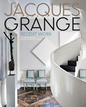 Jacques grange recent work