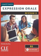 Competences Expression Orale