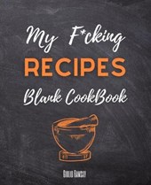 My F*cking Recipes