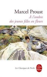 A l'ombre des jeunes filles en fleurs | Proust, Marcel |