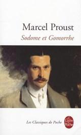 Sodome et Gomorrhe I et II | Marcel Proust |