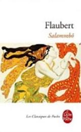 SALAMMBO; LIVRE DE POCHE CLASSIQUE   auteur onbekend  