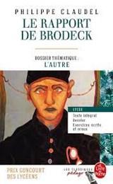 Rapport de Brodeck   Claudel, Philippe  