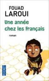Une année chez les français | Fouad Laroui |