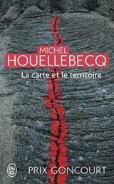 La carte et le territoire | Michel Houellebecq |