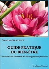 Guide pratique du bien-etre.