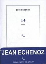 14 | Jean Echenoz |