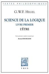 Science De La Logique