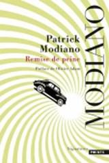 Remise de peine | Patrick Modiano |