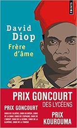 Frère d'âme | David Diop |