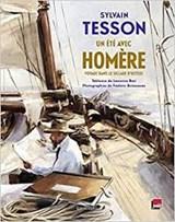 Eté avec Homère | Sylvain Tesson |