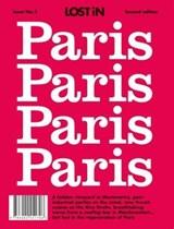 LOST iN Paris   auteur onbekend  