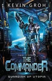 Omni Legends - The Commander