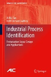 Industrial Process Identification