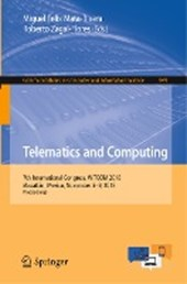 Telematics and Computing