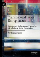 Transnational Policy Entrepreneurs