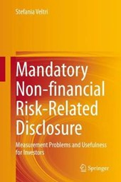 Mandatory Non-financial Risk-Related Disclosure