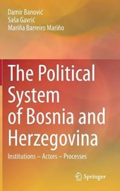 The Political System of Bosnia and Herzegovina