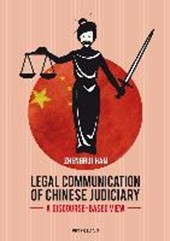 Legal Communication of Chinese Judiciary