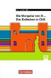 Marquise von O... / Das Erdbeben von Chili