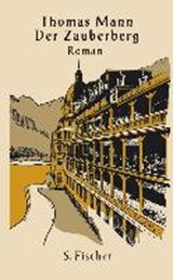 Der Zauberberg | Thomas Mann |