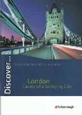 Discover London - Facets of a Swinging City: Schülerheft