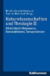 Naturwissenschaften und Theologie II