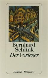 Vorleser, Der   Bernhard Schlink  