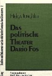 Das politische Theater Dario Fos