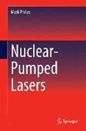 Nuclear-Pumped Lasers