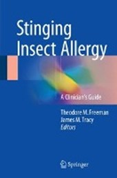 Stinging Insect Allergy