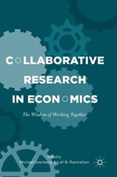 Collaborative Research in Economics