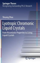 Lyotropic Chromonic Liquid Crystals