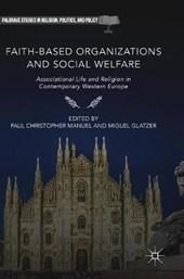 Faith-Based Organizations and Social Welfare