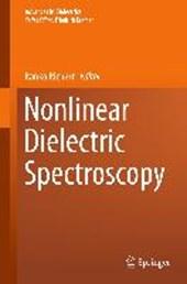 Nonlinear Dielectric Spectroscopy