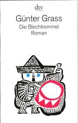 Die Blechtrommel | Günter Grass |