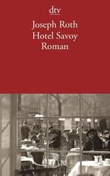 Hotel Savoy | Joseph Roth |