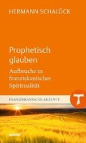 Schalück, H: Prophetisch glauben