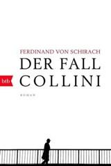 Der Fall Collini   Ferdinand von Schirach  
